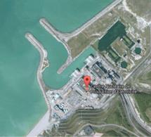Fumée suspecte à la centrale nucléaire de Penly : c'était une fausse alerte au feu