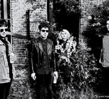 Metro Verlaine et The Perking, deux groupes de rock normands sur la scène du Silo à Verneuil-sur-Avre
