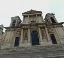 Versailles : mis en fuite par le sacristain, deux pilleurs d'églises arrêtés en flagrant délit au Chesnay