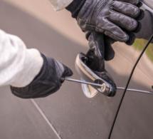 Yvelines : deux voleurs de voiture d'Aubergenville arrêtés au poteau d'Épône cette nuit