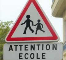 Blocage d'une école ce vendredi à Rouen : Jean-Michel Bérégovoy aux côtés des parents d'élèves