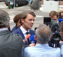 François Baroin (LR) en Normandie pour soutenir les candidats de la Majorité pour la France