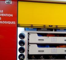 Seine-Maritime : un ouvrier gravement intoxiqué au monoxyde de carbone, il est héliporté à Lille