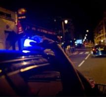 Yvelines : une moto volée dans le camion frigorifique intercepté au Vésinet