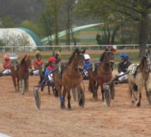 L'hippodrome de Saint-Aubin-lès-Elbeuf dans les starting-blocks