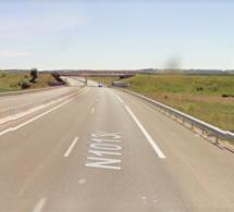 Travaux de rénovation à partir du 3 juillet sur la RN154 et RN1013, près d'Evreux