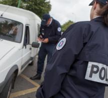 Opération anti-drogue au volant à Elbeuf : 9 infractions relevées, 6 véhicules immobilisés