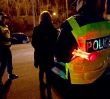 Yvelines : la voiture volée des agresseurs de trois jeunes filles fonce sur les policiers qui ripostent