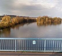 Yvelines : sauvé par un passant, un enfant de 3 ans échappe à la noyade dans la Seine