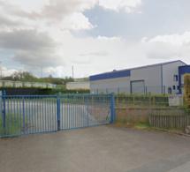 Grand-Couronne : deux voleurs de cuivre interpellés dans une usine désaffectéee cette nuit