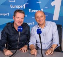 Pierre Bonte et Olivier Alleman font découvrir des joyaux de Seine-Maritime aux auditeurs d'Europe 1