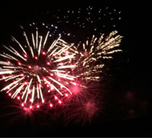 Le 14 juillet à Pacy-sur-Eure : retraite aux flambeaux, concert, bal populaire et feu d'artifice