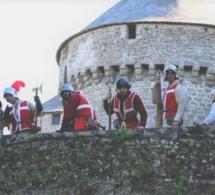 Ce week-end, fête viking et marché médiéval à l'abbaye de Jumièges (Seine-Maritime)