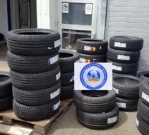 Deux trafiquants de pièces automobiles interpellés dans les Yvelines : 200 000€ de préjudice