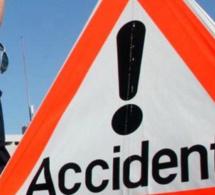 Aumale : deux blessés dans une collision à une intersection route de Neufchâtel