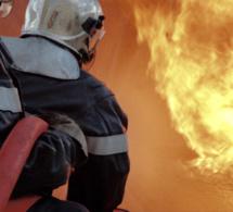 Le Vaudreuil : le jeune garçon de 15 ans reconnaît avoir mis le feu à deux poubelles dans la nuit du 15 août
