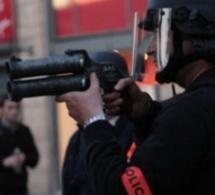 À Harfleur, il fait exploser un gros pétard et crie « Allahu akbar » : la police intervient lourdement armée