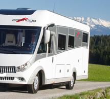 Eure : le chef d'entreprise invente son agression et le vol avec violences de son somptueux camping-car
