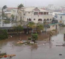 Ouragan Irma : l'Eure débloque une aide d'urgence de 60 000€ en faveur des Antilles