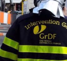 Fuite de gaz au pied d'un immeuble de 5 étages à Grand-Couronne : des habitants évacués, d'autre confinés