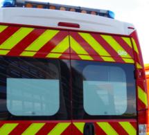 Déchetterie de Boos : un homme de 75 ans, en arrêt cardio-respiratoire,  réanimé par les sapeurs-pompiers
