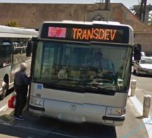 Achères : placé en garde à vue pour avoir menacé de mort un contrôleur de bus