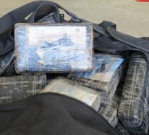 Port du Havre : 33,5 kg de cocaïne découverts dans un conteneur de bouteilles de rhum