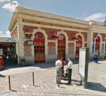 Bagage suspect dans un train à Mantes-la-Jolie : l'étui de guitare contenait bien une guitare...