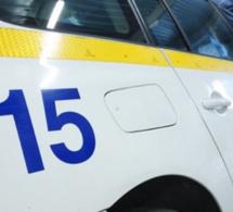 Yvelines : le corps sans vie d'un adolescent découvert au pied d'une grue sur un chantier à Gargenville