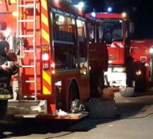 Feux de friteuses : une famille incommodée à la Celle-Saint-Cloud, un immeuble évacué a Élancourt