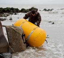 Opération de déminage sur la plage de Saint-Jouin-Bruneval : ce qu'il faut savoir