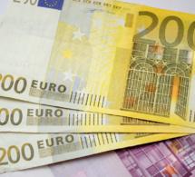 A Brionne, un couple d'une trentaine d'années tente d'écouler des faux billets de 200€ chez les commerçants