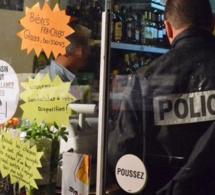 À Rouen, une épicerie de nuit verbalisée à cinq reprises pour vente d'alcool après 22 heures