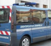 Mort d'une octogénaire a Bernay : l'autopsie écarte la piste criminelle