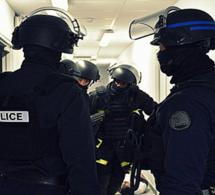 """Seine-Maritime : exercice """"attentat"""" cet après-midi dans l'agglomération de Rouen"""