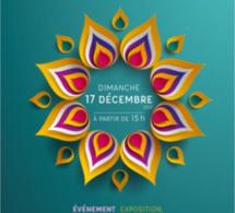 """Seine-Maritime : """"La fête des lumières en Inde"""" à voir au  centre d'art de la Matmut, ce dimanche 17 décembre"""