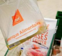 Le Département de la Seine-Maritime solidaire de la Banque alimentaire de Rouen et sa Région