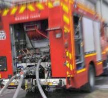 Incendie à Lillebonne : un locataire relogé, 69 foyers privés d'électricité