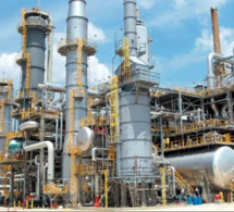 Début d'incendie chez ExxonMobil à Port-Jérôme-sur-Seine : le plan d'organisation interne déclenché