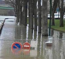 Inondations et routes fermées en Seine-Maritime et dans l'Eure : ce qu'il faut savoir