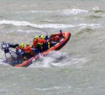 Encerclé par la marée, un couple meurt noyé près de Berck-sur-Mer (Pas-de-Calais)