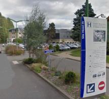 Yvelines : le gardé à vue tente de s'évader en sautant par la fenêtre de l'hôpital de Meulan