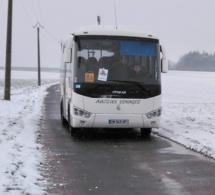 Eure : pas de transport scolaire demain mercredi dans une vingtaine de communes