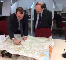 Conditions de conduite difficiles dans l'Eure : la préfecture active le centre opérationnel départemental