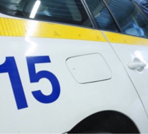 Saint-Aubin-lès-Elbeuf : un homme grièvement blessé par arme à feu près de la mairie