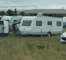 Yvelines : deux camps des gens du voyage évacués à Conflans-Sainte-Honorine et Vernouillet