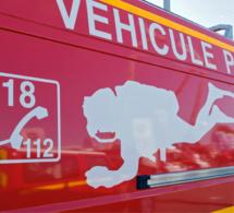 Yvelines : une voiture dans la Seine à Conflans-Sainte-Honorine, le courant empêche les secours d'intervenir
