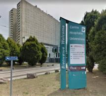 Vaste opération de police au CHU de Caen : l'« homme menaçant » recherché toute la nuit s'est évaporé