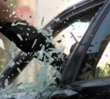 Trois jeunes femmes, dont deux en fugue, interpellées après avoir fracturé trois véhicules à Rouen