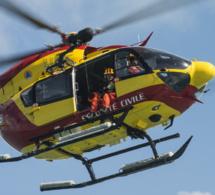 Un marin-pêcheur victime d'un malaise au large d'Antifer (Seine-Maritime) héliporté vers l'hôpital du Havre